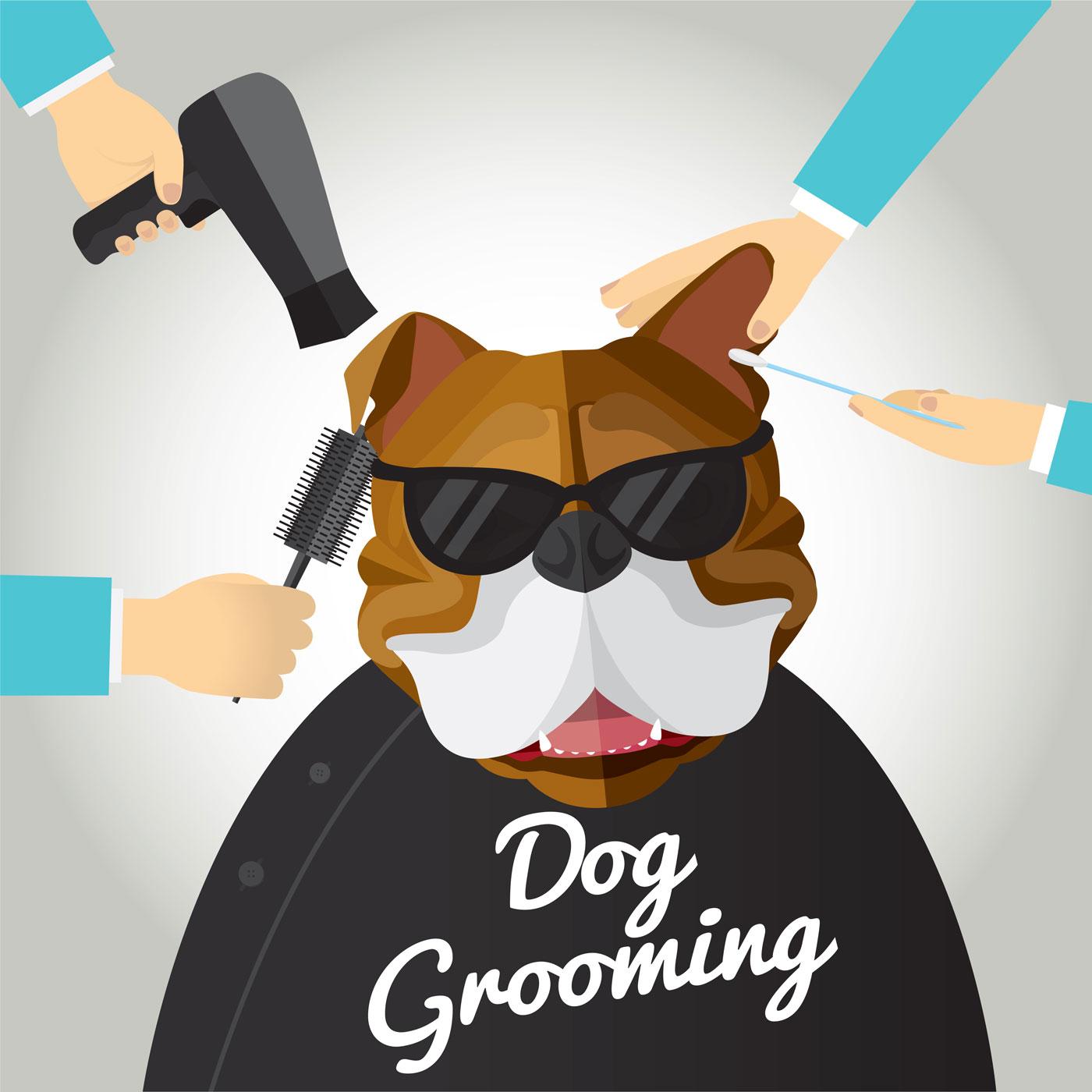 Boo's Pad Dog Grooming
