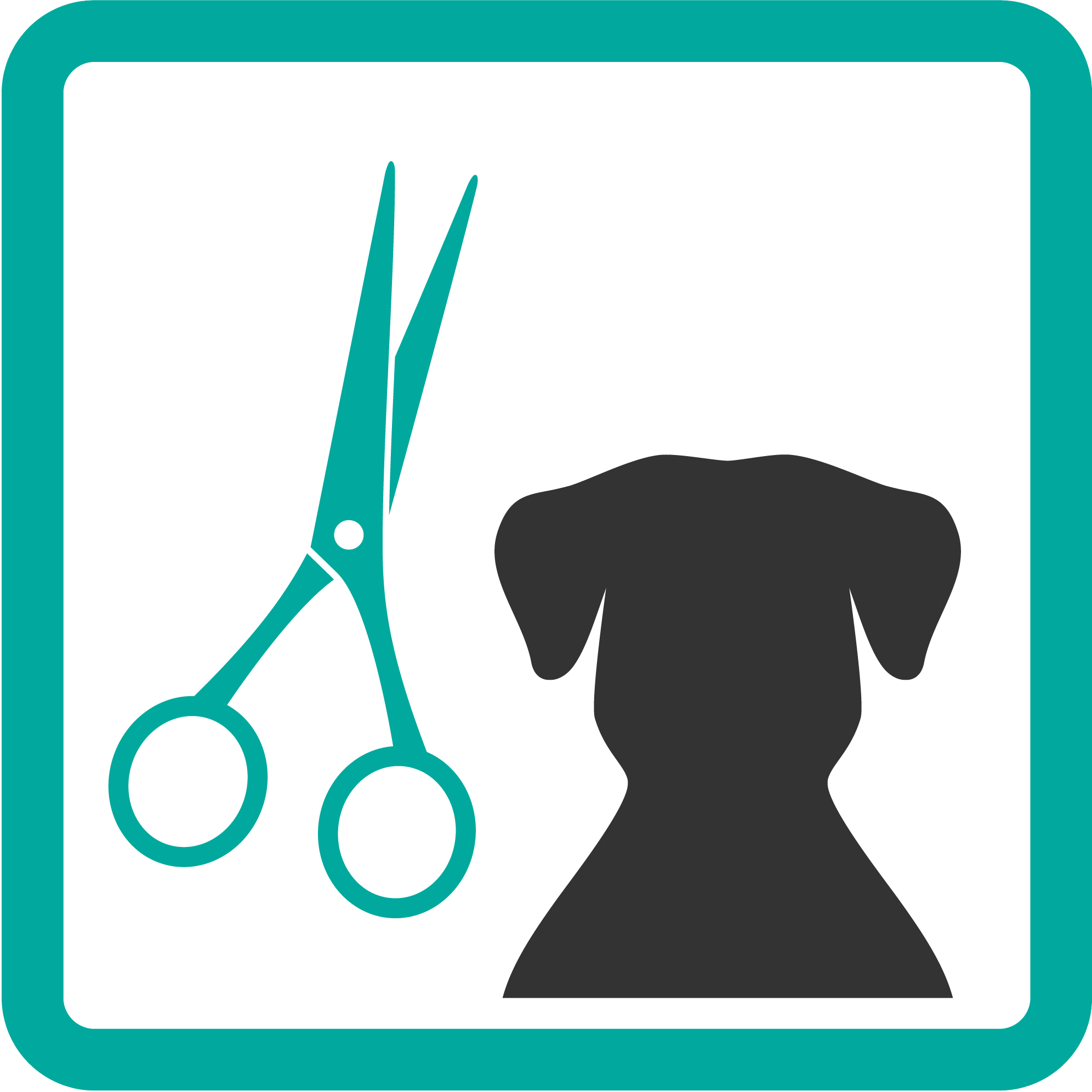 Boo's Pad Dog Grooming service icon